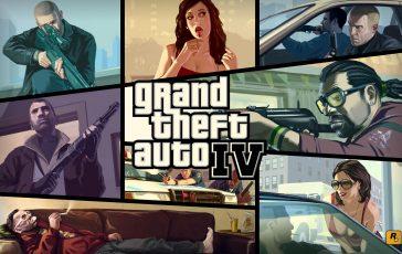 Trucos Grand Theft Auto 4