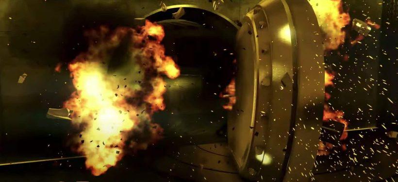 GTA 5 en la próxima generación de consolas, PlayStation 5 y Xbox Series X 3