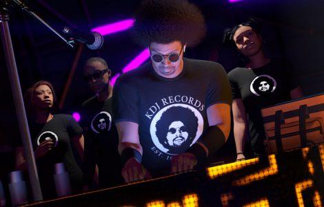 GTA Online The Cayo Perico HEIST Update: Se anuncia un nuevo Club Subterráneo